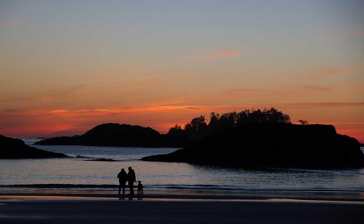 Tofino, BC, Canada Photo: Sabine Jessen